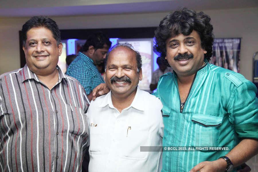 Swachcha Bharatha: Audio Launch