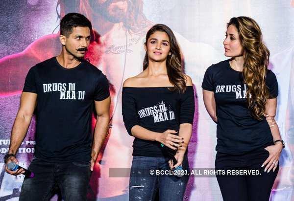Udta Punjab: Trailer Launch