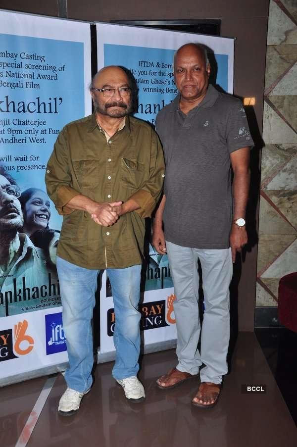 Sankhachil: Premiere