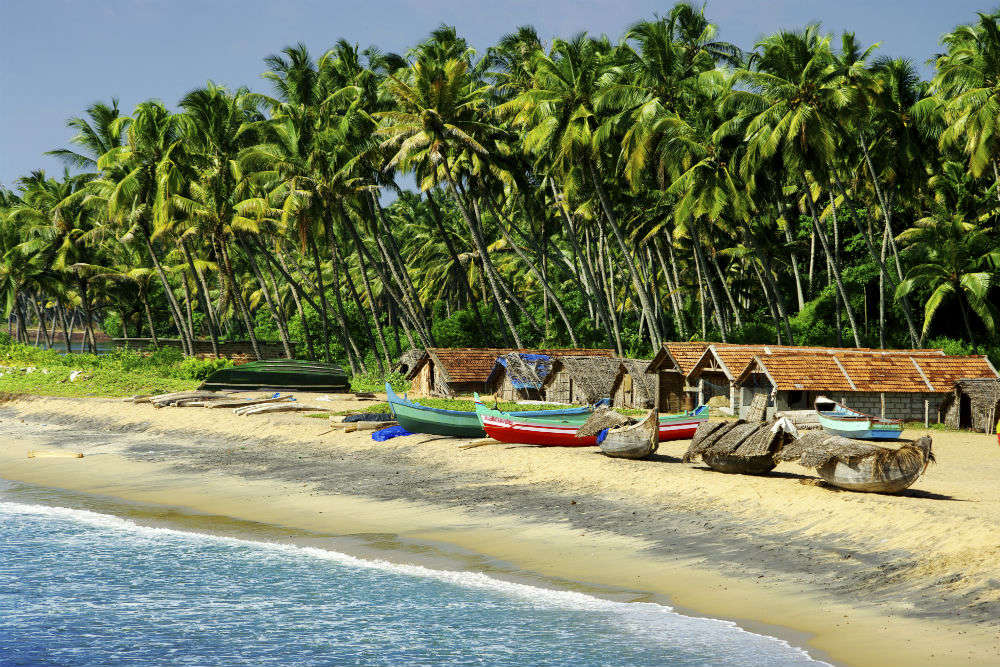 Goa Travel Guide: Find the Goa Tourist Guide Information at Times of India  Travel