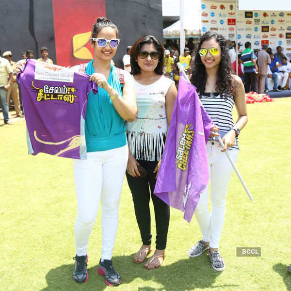 Lebara's Natchathira Cricket '16