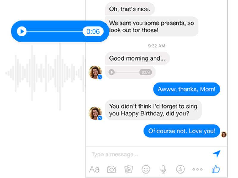 21 hidden Facebook Messenger tricks you must try   Gadgets Now