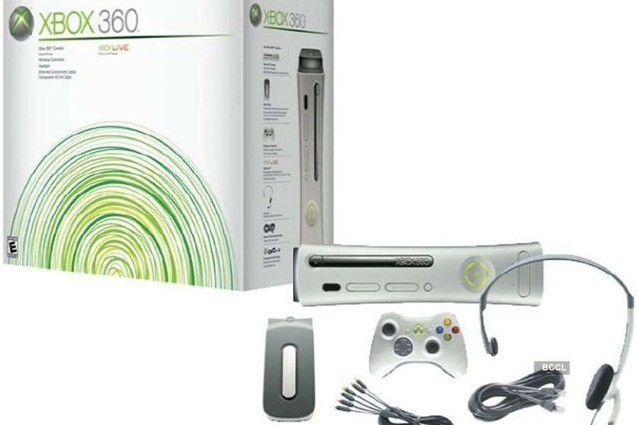 Microsoft to discontinue Xbox 360