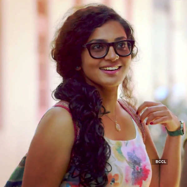 Chennai Times Most Desirable Women 2015