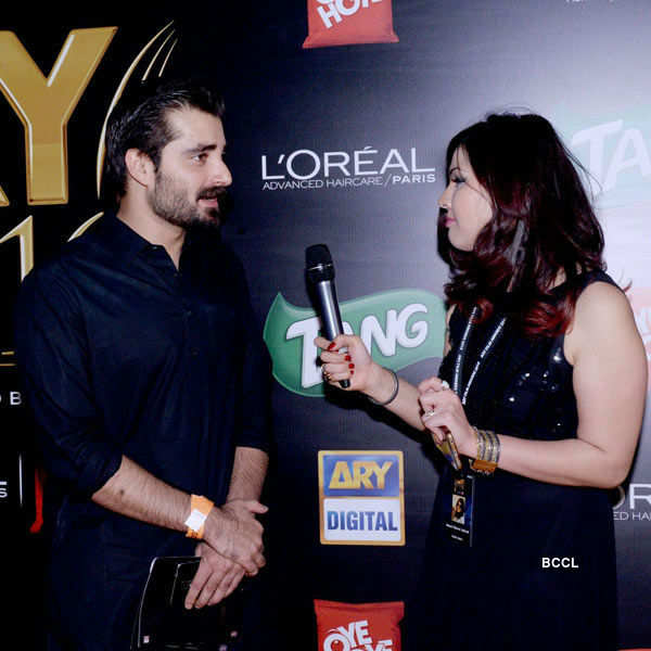 ARY Film Awards 2016: Red Carpet
