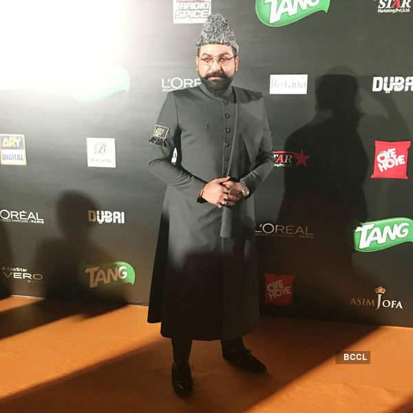 ARY Film Awards 2016: Red Carpet