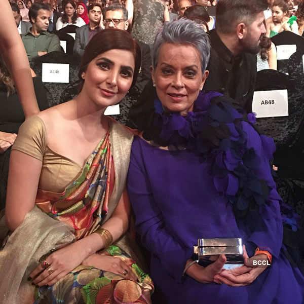 ARY Film Awards 2016: Inside Pics