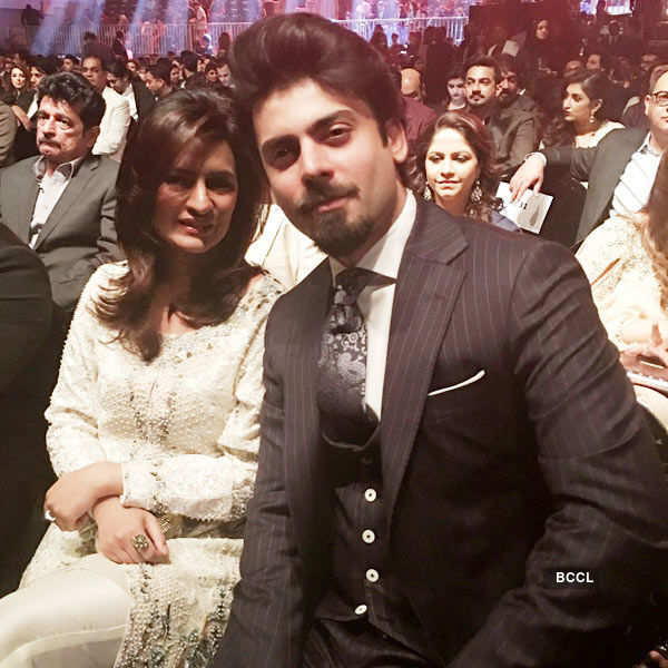 ARY Film Awards 2016: Inside Pics