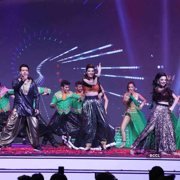 ARY Film Awards 2016: Performances