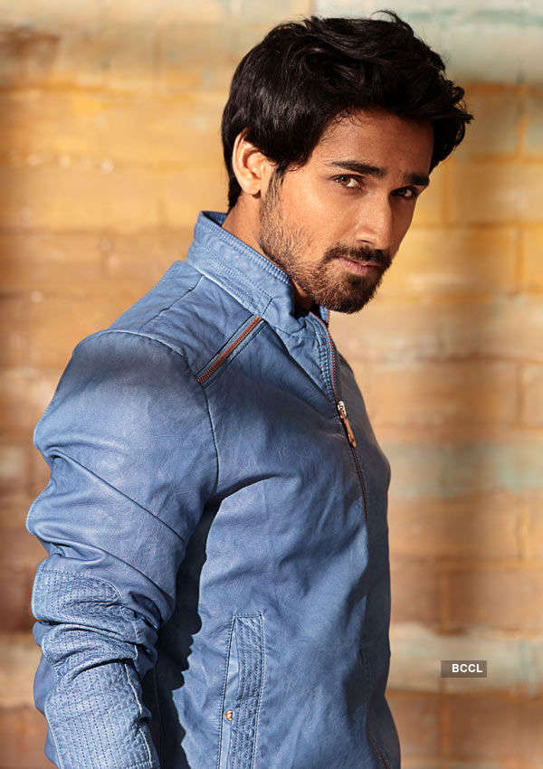 Chennai Times 25 Most Desirable Men in 2015