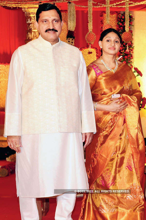 Shrikarthik and Neha's Wedding