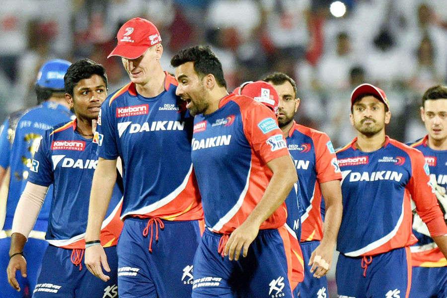IPL 2016: DD vs MI