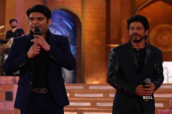 Why we loved the first episode of 'The Kapil Sharma Show'
