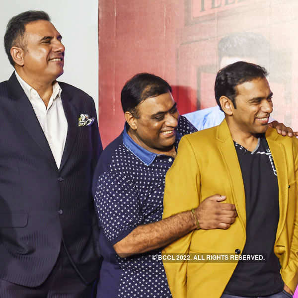 Housefull 3: Trailer launch