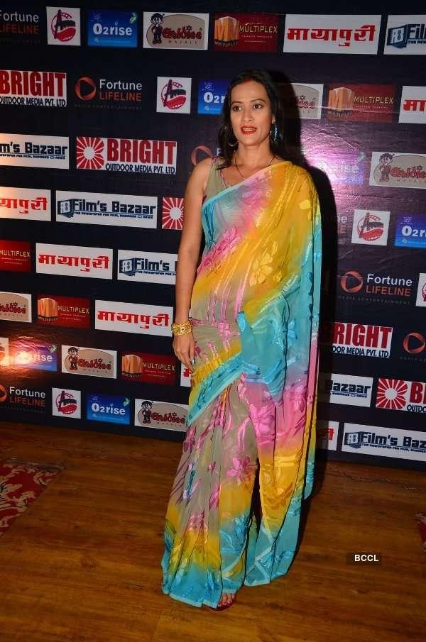 Dada Saheb Phalke Awards '16