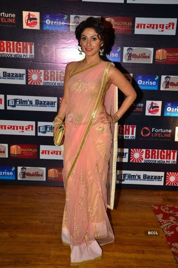 Dada Saheb Phalke Awards '16