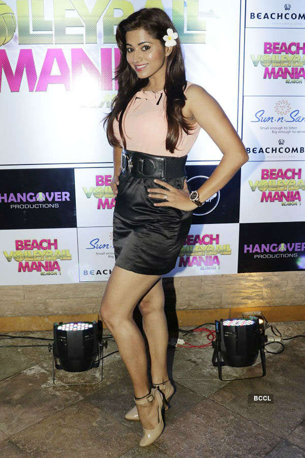 Celebs @ BVM launch party