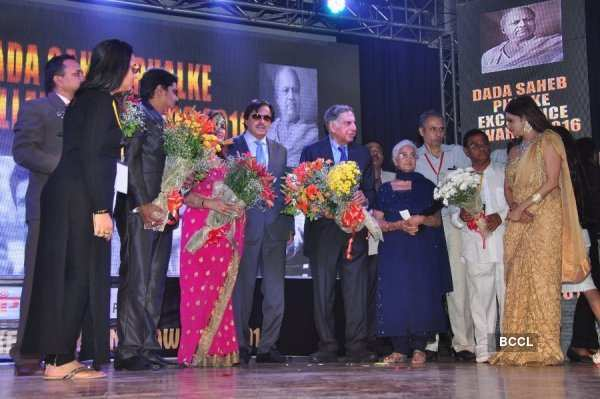 Dadasaheb Phalke Excellence Awards