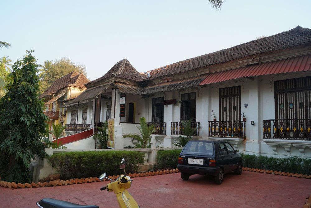 Godinho Mansion—Carpe Diem Art and Learning Centre