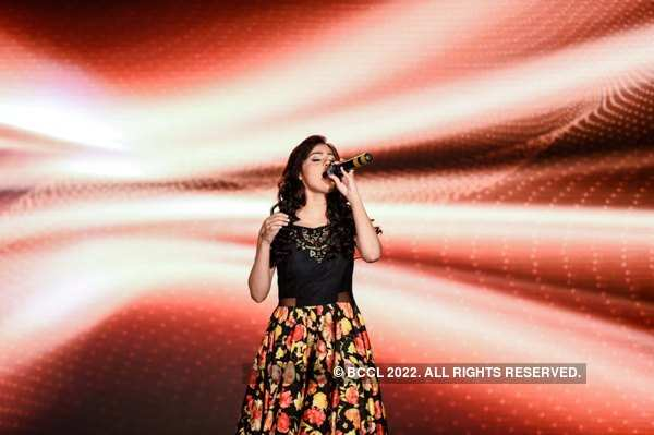 India's Got Talent: On the set
