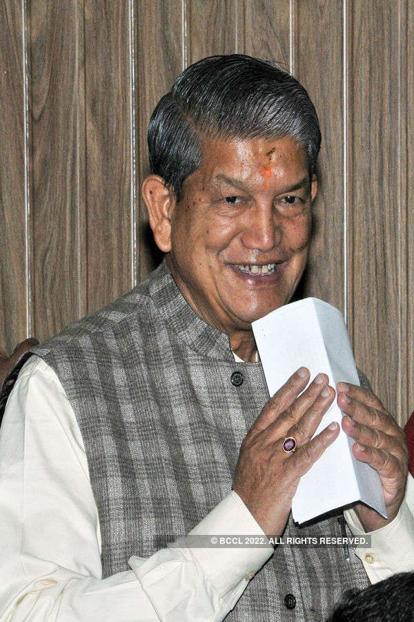 SC: President's Rule in Uttarakhand to continue