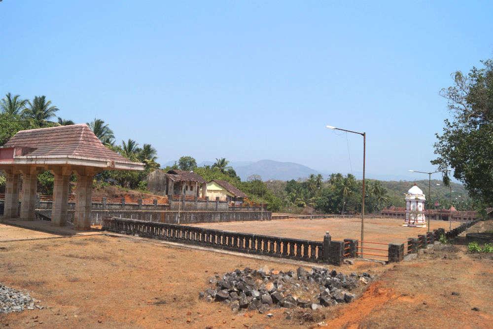 Shri Samsthanam Gokarna Partagali Jeevottama Matha