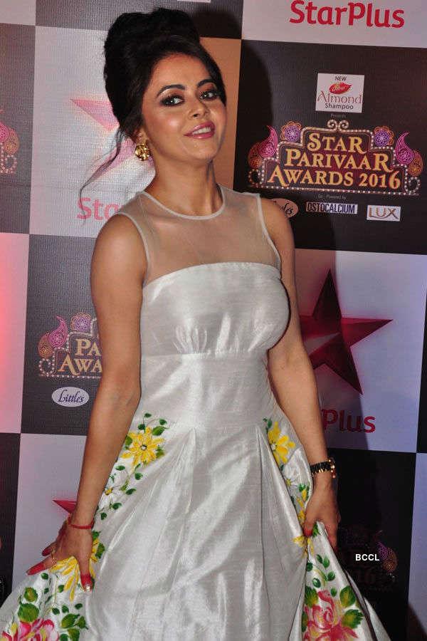 Star Pariwar Awards 2016