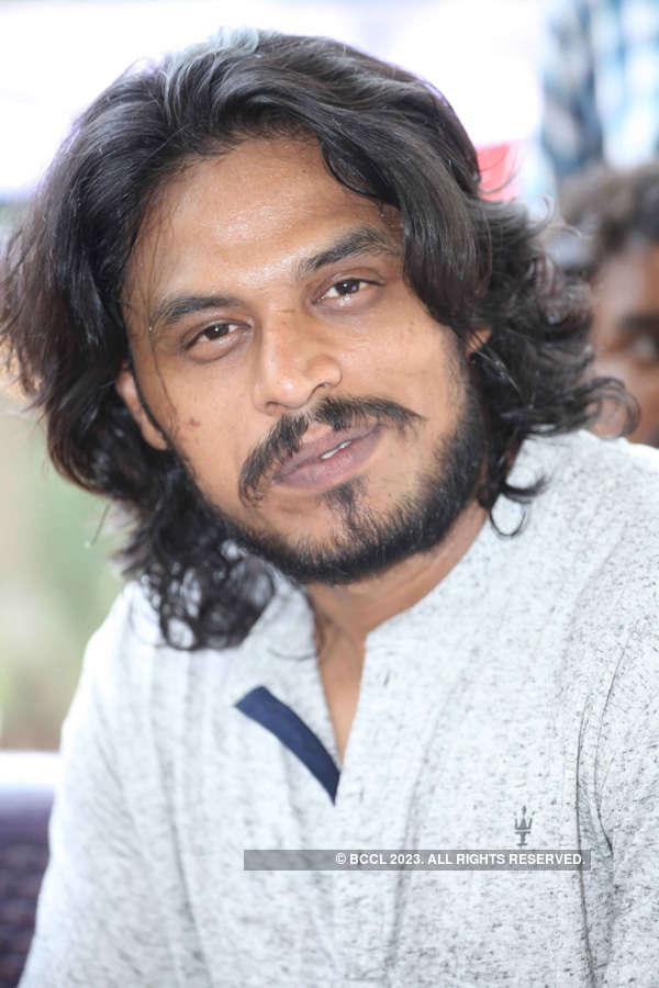 Bangalore Underworld: Press meet
