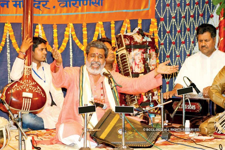 Ghulam Ali's Concert