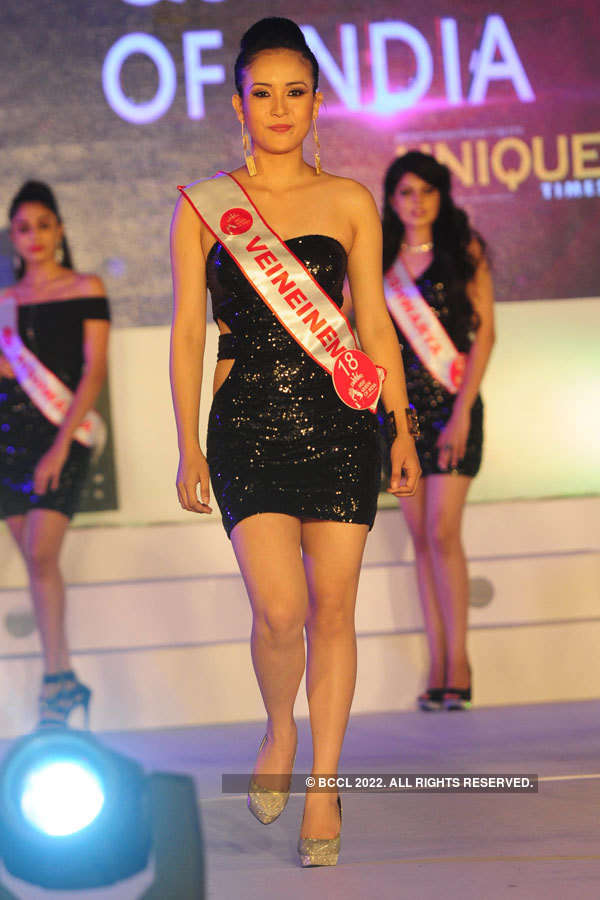 Miss Queen of India 2016