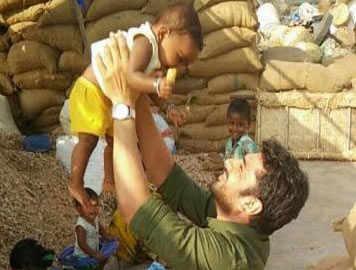 I gel with kids as they love unconditionally: Eijaz Khan