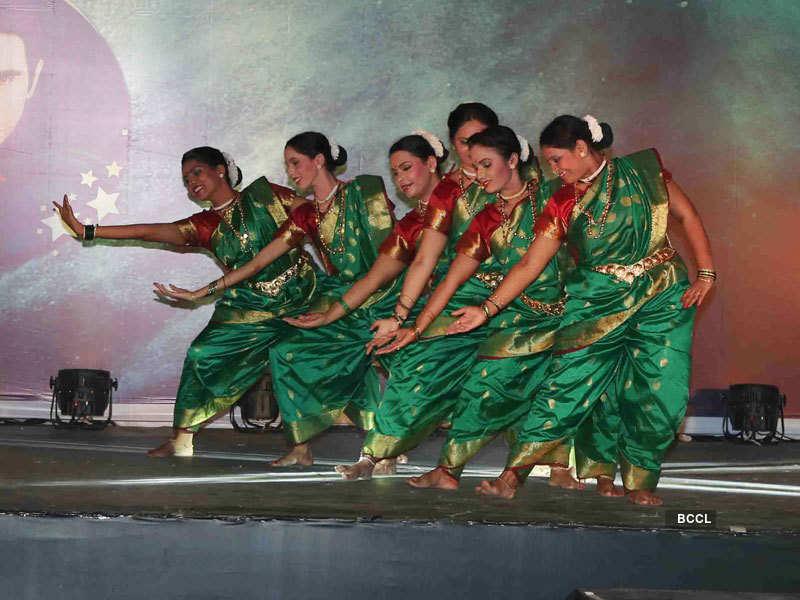 Govinda @ India Dance week