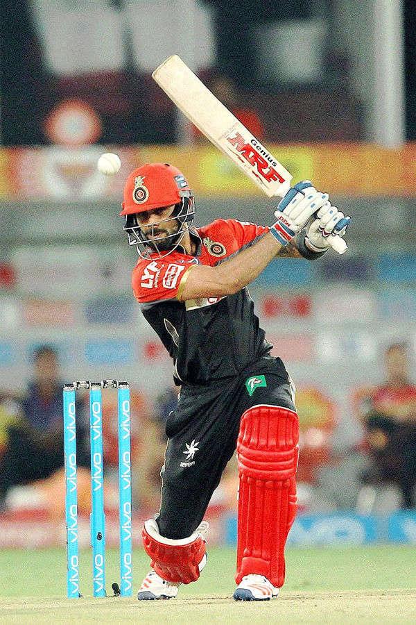 IPL 2016: SRH vs RCB