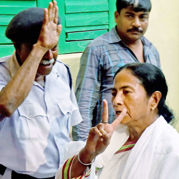 West Bengal Elections 2016