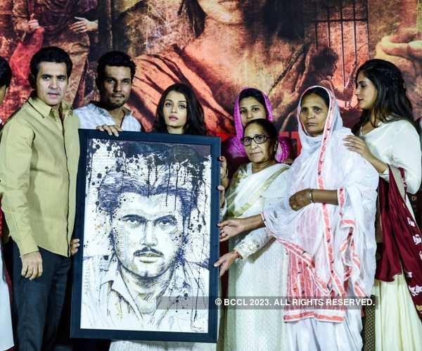 Homage to Sarabjit Singh