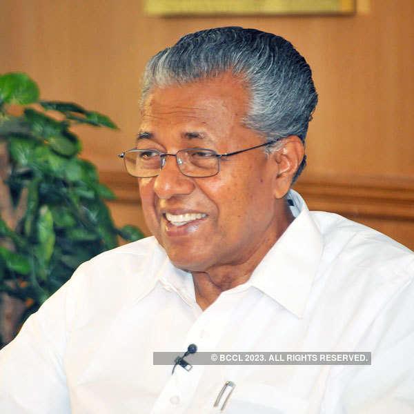 Kerala: List of star candidates