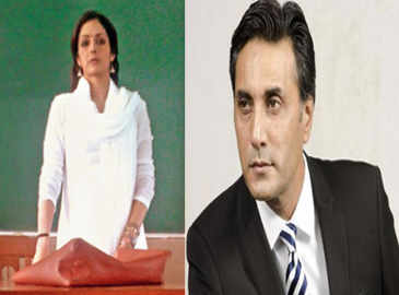 Pakistani actor Adnan Siddiqui to star opposite Sridevi in 'Mom'