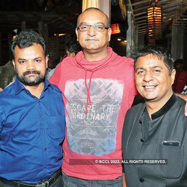 Sura Vie: Launch party