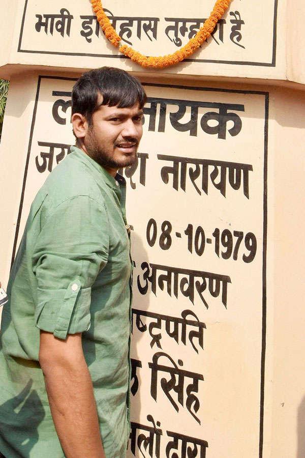 JNU protest: Kanhaiya's health worsens