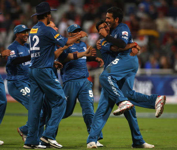 IPL flashback: Rohit Sharma's improbable hat-trick and an ugly row ...