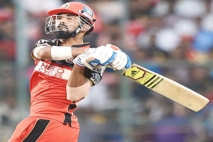 IPL 2016: RCB vs RPS