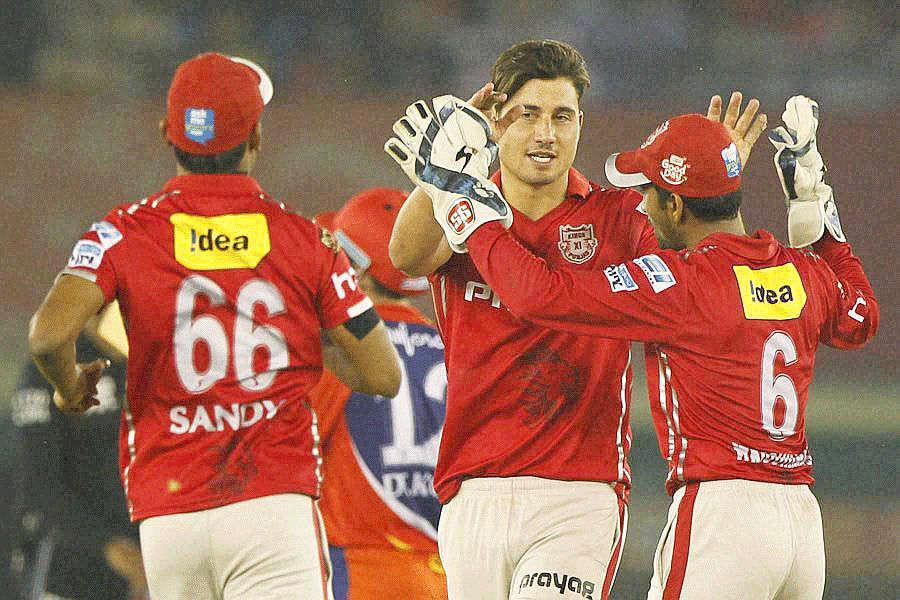 IPL 2016: KXIP vs DD