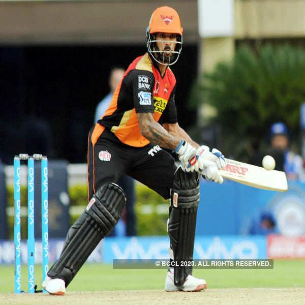 IPL 2016: SRH vs MI