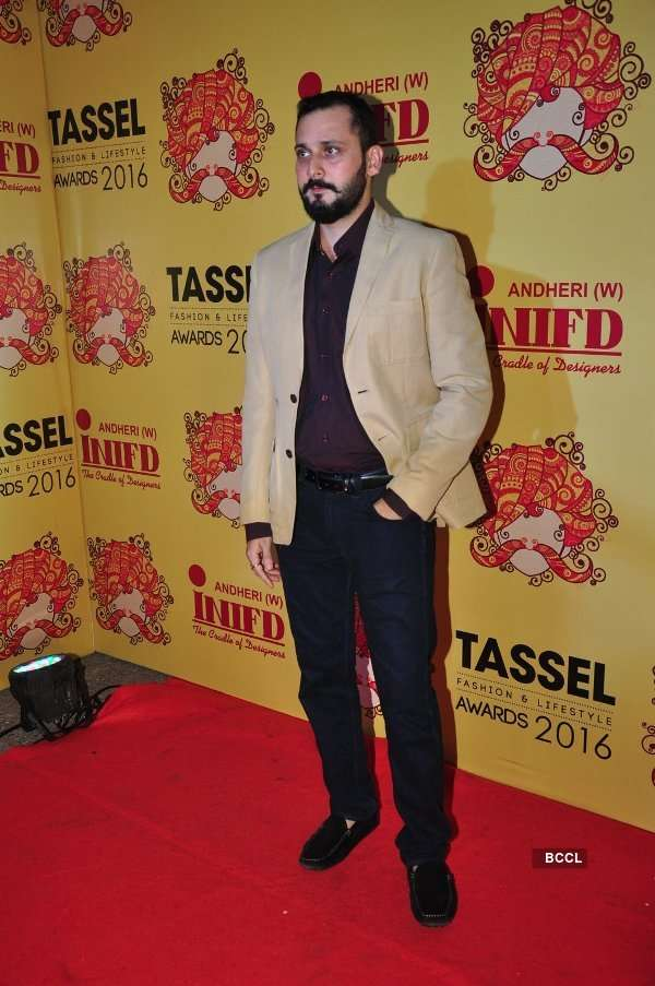 Tassel Fashion & Lifestyle Awards 2016