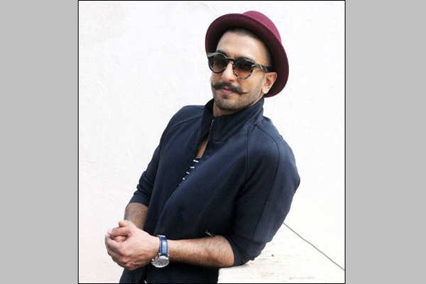 Ranveer Singh: I have been ridiculed, faced racism and humiliation