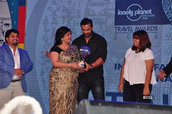 Lonely Planet Awards 2016
