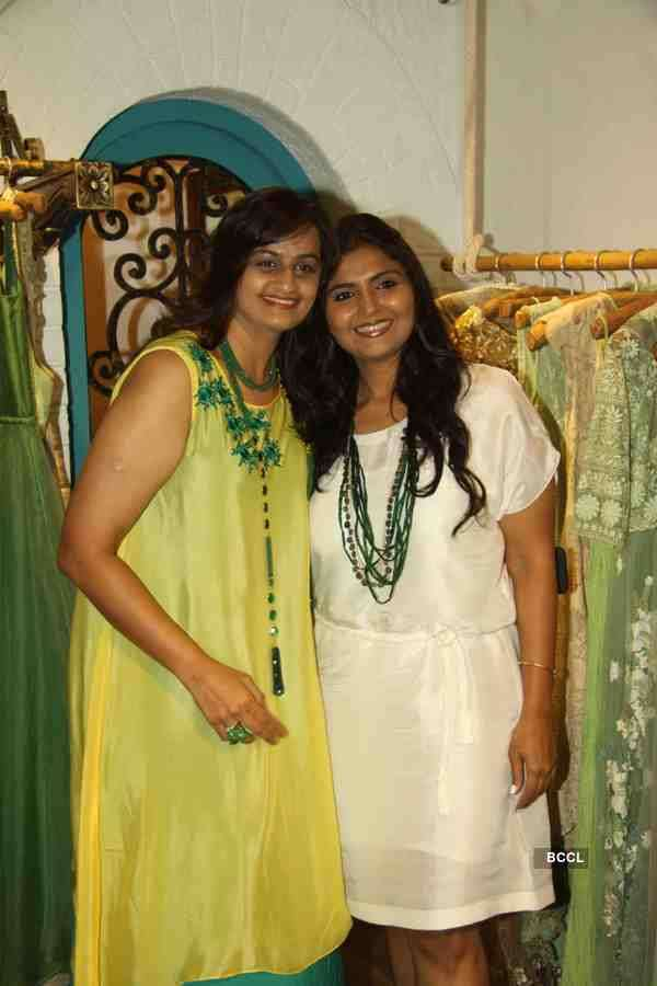 Zero Waste Fashion Store: Launch
