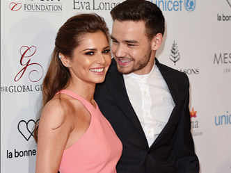 Liam Payne, Cheryl Cole make red carpet debut as couple