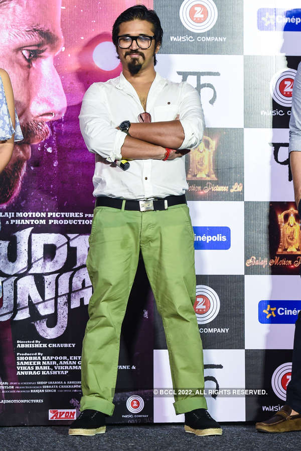 Ikk Kudi: Song Launch