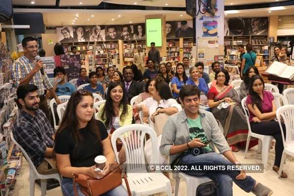 Write India: Felicitation Ceremony